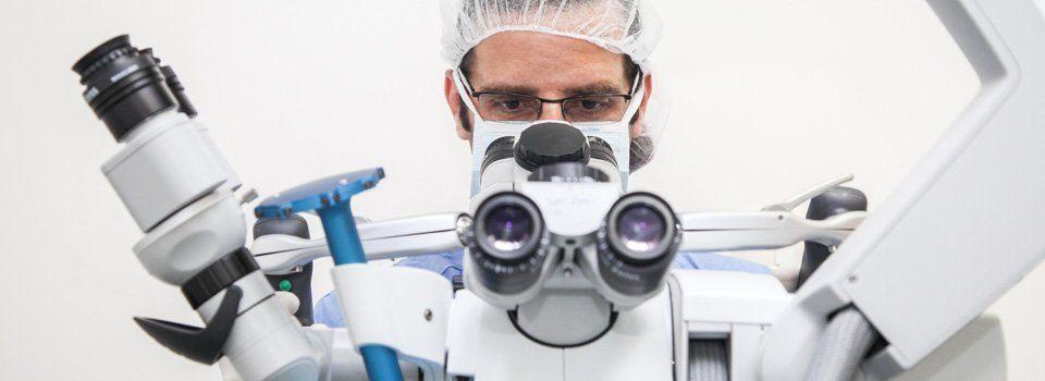 Meet Dr. Samuel Tobias – Senior Physician, Department of Neurosurgery