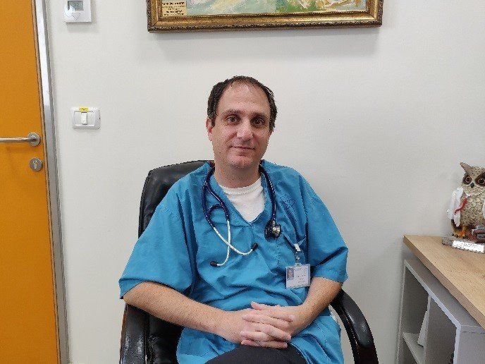 New Unit for Heart Failure Opened at Galilee Medical Center